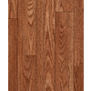 allen + roth 4.96-in W x 4.23-ft L Nutmeg Oak Embossed Laminate Wood Planks