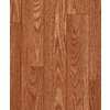 allen + roth 4.96-in W x 4.23-ft L Russet Oak Embossed Laminate Floor Wood Planks