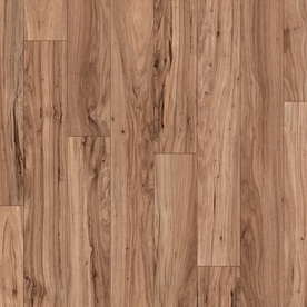 Style Selections Style Selections 5-in W x 50-3/4-in L Honey Maple Laminate Flooring