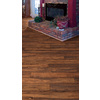 allen + roth 4.96-in W x 4.23-ft L Handscraped Natural Acacia Handscraped Laminate Floor Wood Planks