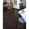 allen + roth Embossed Pine Wood Planks Sample (Kettle)