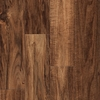 allen + roth Handscraped Acacia Wood Planks Sample (Natural Acacia)