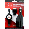 ZipKord iPhone Combination Charger