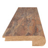 Columbia Flooring 2-1/2-in x 94-1/2-in Desert Mist Stair Nose Moulding