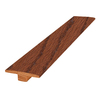 Mohawk 2-in x 84-in Oak Cherry T-Moulding