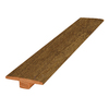 Mohawk 2-in x 84-in Mocha Maple T-Moulding