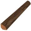 Mohawk 3/4-in x 84-in Walnut Natural Quarter Round Moulding