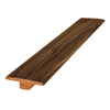 Mohawk 2-in x 84-in Walnut Natural T-Moulding