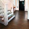 Style Selections 4.84-in W x 3.93-ft L Chestnut Handscraped Laminate Wood Planks