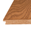 Mohawk 2-in x 84-in Copper Hickory Stair Nose Moulding