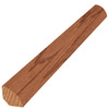Mohawk 3/4-in x 84-in Oak Gunstock Quarter Round Moulding