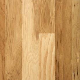 Mohawk Prefinished Sunrise Hickory Hardwood Flooring (22.5-sq ft)