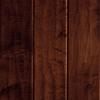 Mohawk Prefinished Dark Auburn Maple Hardwood Flooring (22.5-sq ft)