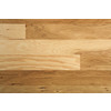 Mohawk 0.375-in Hickory Locking Hardwood Flooring Sample (Sunrise)