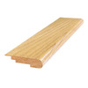 Mohawk 2-in x 84-in Sunrise Hickory Stair Nose Floor Moulding