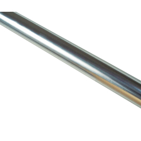 PROVA 79-in Metal Aluminum Handrail