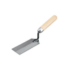 Blue Hawk 5-in Ground Steel Ceramic Floor Trowel