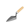 Blue Hawk 5-1/2-in Ground Steel Ceramic Floor Trowel