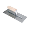 Blue Hawk 11-in Ground Steel V-Notch Ceramic Floor Trowel