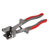 Blue Hawk Handheld Tile Cutter and Plier, with Replaceable, Carbide Scoring Wheel and Ergonomic Grips