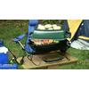 Cuisinart Griddl'n Grill Green 10,000-BTU 264-sq in Portable Gas Grill