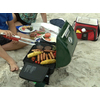 Cuisinart Everyday Green 15,000-BTU 240-sq in Portable Gas Grill
