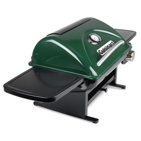 Cuisinart Everyday Green 15000 BTU Portable Gas Grill