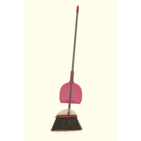 Bentley Poly Fiber Soft Upright Broom