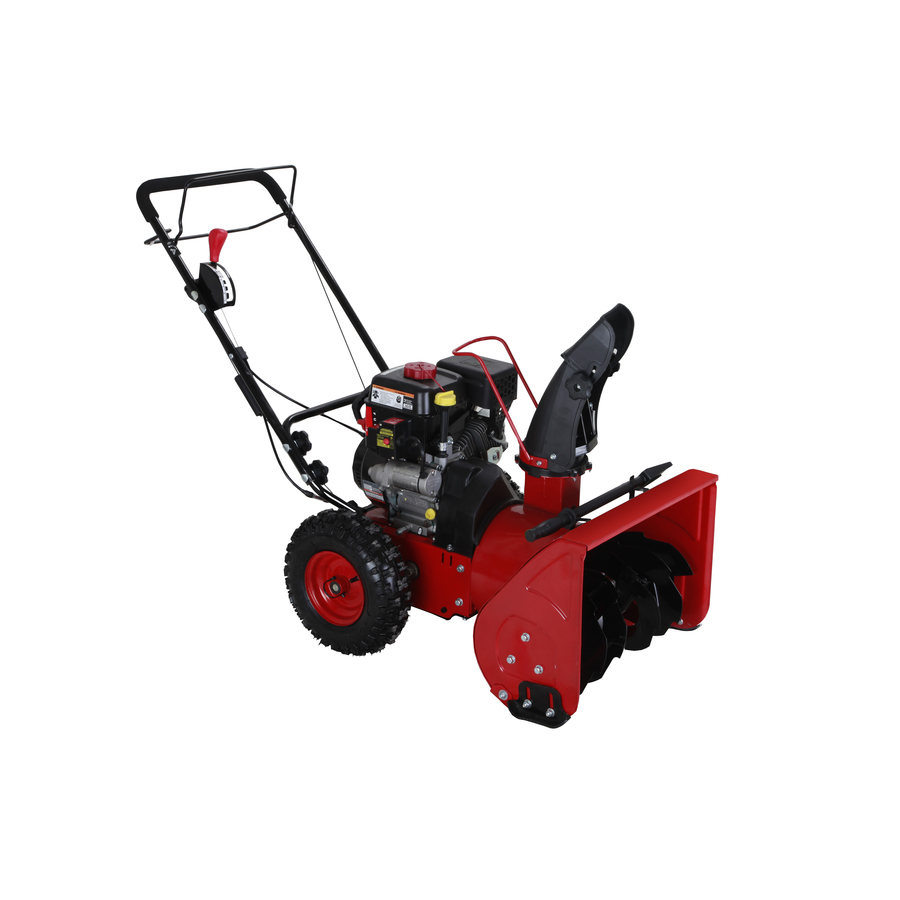 Power Smart Snow Blower : Shop power smart cc in two stage electric start gas