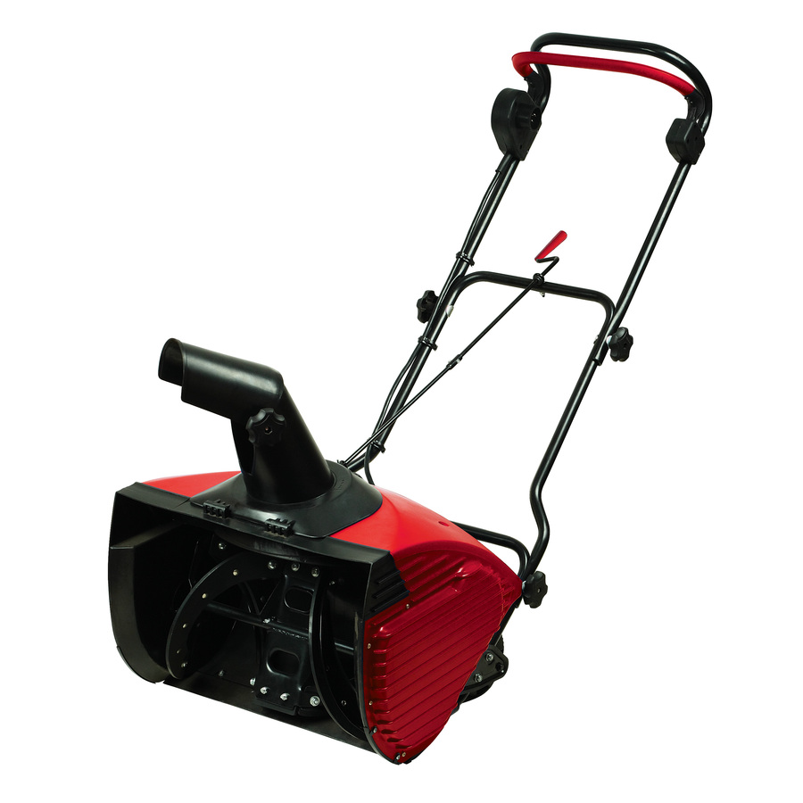 Power Smart Snow Blower : Shop power smart amp in corded electric snow blower