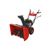Power Smart 208cc 24-in Two-Stage Electric Start Gas Snow Blower