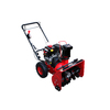 Power Smart 208-cc 22-in Two-Stage Electric Start Gas Snow Blower