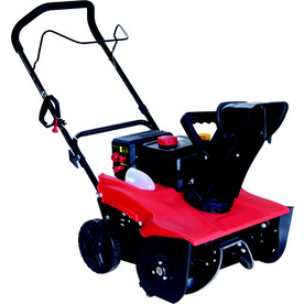 Power Smart 208cc 21-in Single-Stage Gas Snow Blower