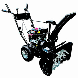 Power Smart 208cc 22-in Two-Stage Gas Snow Blower