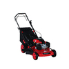 Power Smart 196-cc 22-in Self-Propelled Rear Wheel Drive 3-in-1 Gas Lawn Mower with Mulching Capability