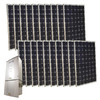 Grape Solar 5-Kilowatt Grid-Tie Solar Electric Power Kit