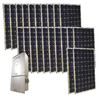 Grape Solar 5.5-Kilowatt Grid-Tie Solar Electric Power Kit