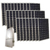 Grape Solar 7-Kilowatt Grid-Tie Solar Electric Power Kit