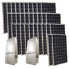 Grape Solar 8-Kilowatt Grid-Tie Solar Electric Power Kit