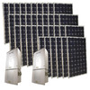 Grape Solar 9-Kilowatt Grid-Tie Solar Electric Power Kit