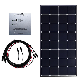 Grape Solar Grape Solar 12-Volt Portable Solar Power Kit GS-100-KITD