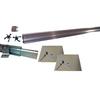 Grape Solar 20-Piece Roof Solar Panel Mounting Kit