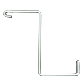 HyLoft 4-Pack Metal Add-on Storage Hooks