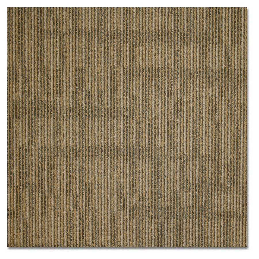 ... 625-in x 19.625-in Gold Rush Level Loop Pile Carpet Tile at Lowes.com