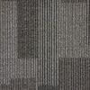 Kraus 20-Pack 19.7-in x 19.7-in Battleship Textured Glue-Down Carpet Tile