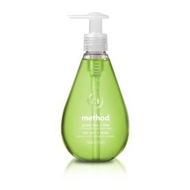 method 12 fl oz Green Tea and Aloe Hand Soap