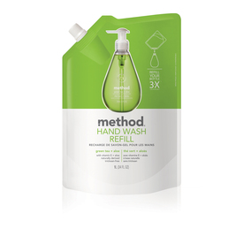 method 34 fl oz Green Tea and Aloe Hand Soap
