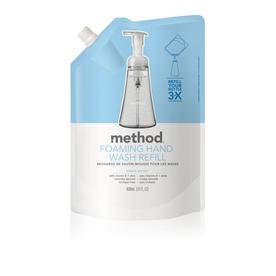 method 28-oz Foaming Sweet Water Hand Soap