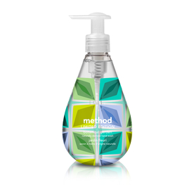 method 12-oz Botanical Garden Hand Soap