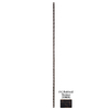 House of Forgings 44-in Stair Baluster